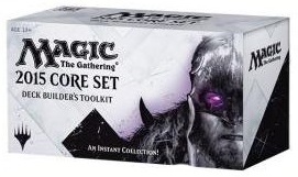Magic the Gathering: 2015 Core Set: Deck Builders Toolkit