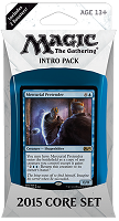 Magic the Gathering: 2015 Core Set: Intro Deck -Hit the Ground Running