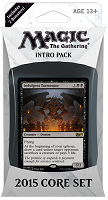 Magic the Gathering: 2015 Core Set: Intro Deck -Infernal Intervention