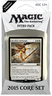 Magic the Gathering: 2015 Core Set: Intro Deck -Price of Glory