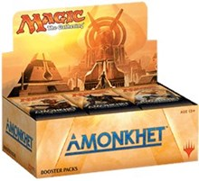 Magic: Amonkhet: Booster Pack
