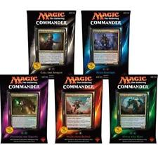 Magic: Commander 2015 Set