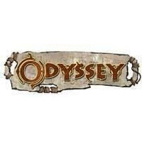 Magic the Gathering: Odyssey: Booster Pack
