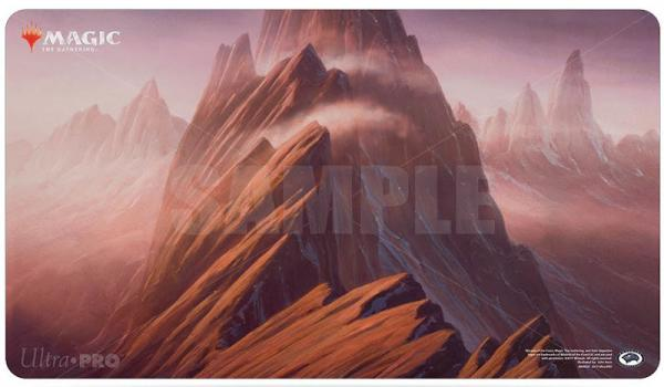 Magic: Unstable Play Mat - Mountain