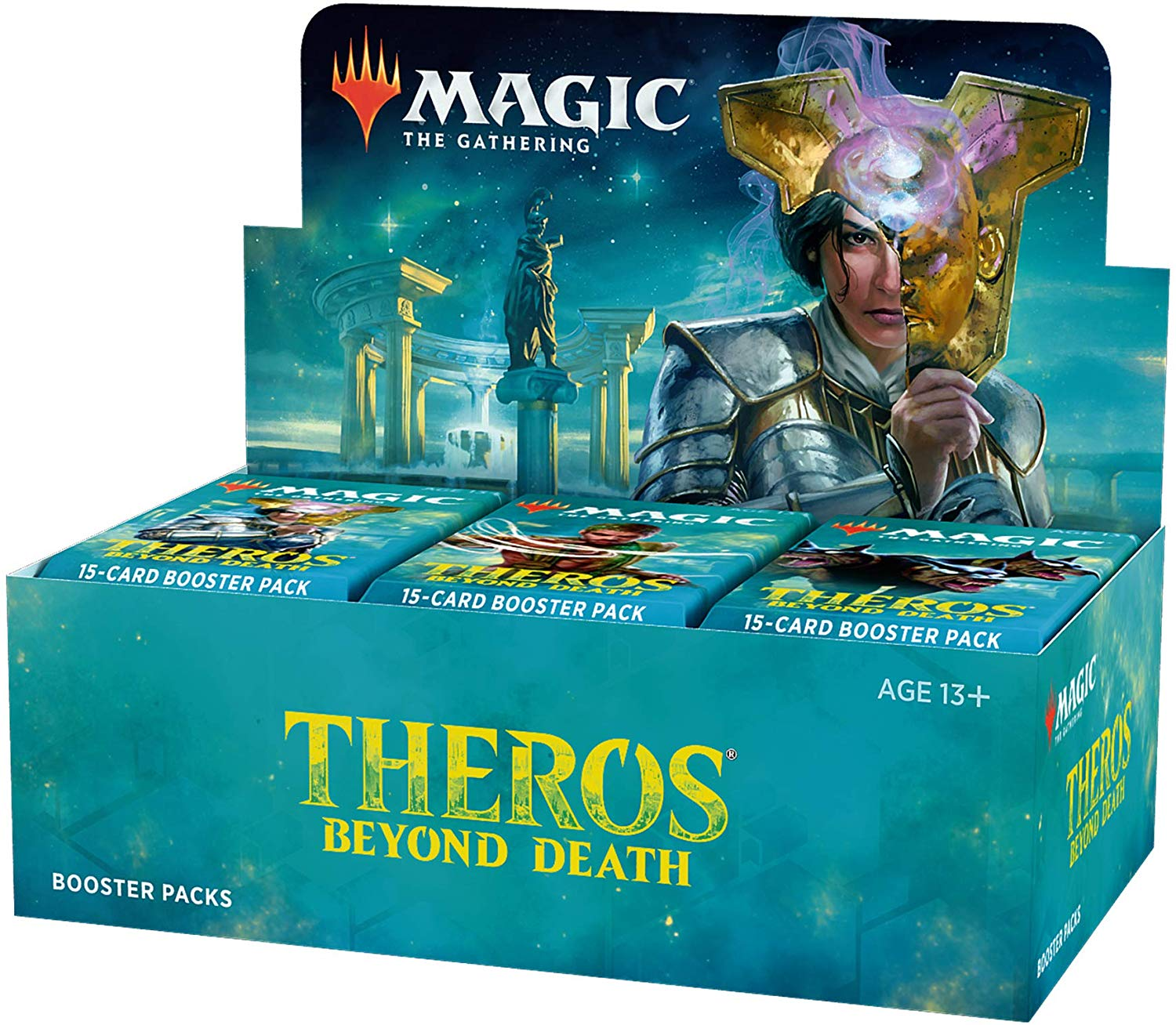 Magic the Gathering: Theros: Beyond Death - Booster Box