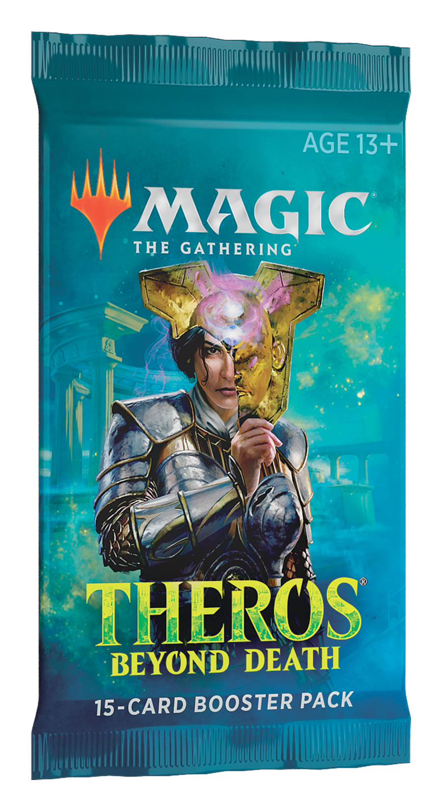 Magic the Gathering: Theros: Beyond Death - Booster Pack