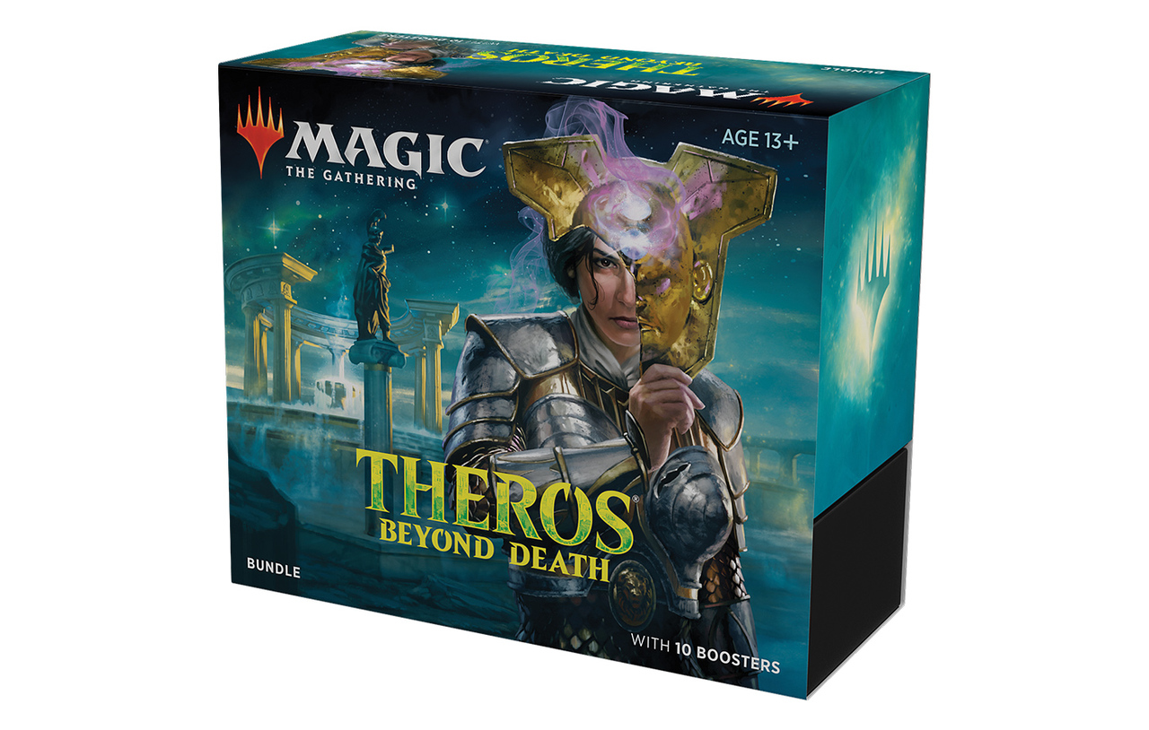 Magic the Gathering: Theros: Beyond Death - Bundle