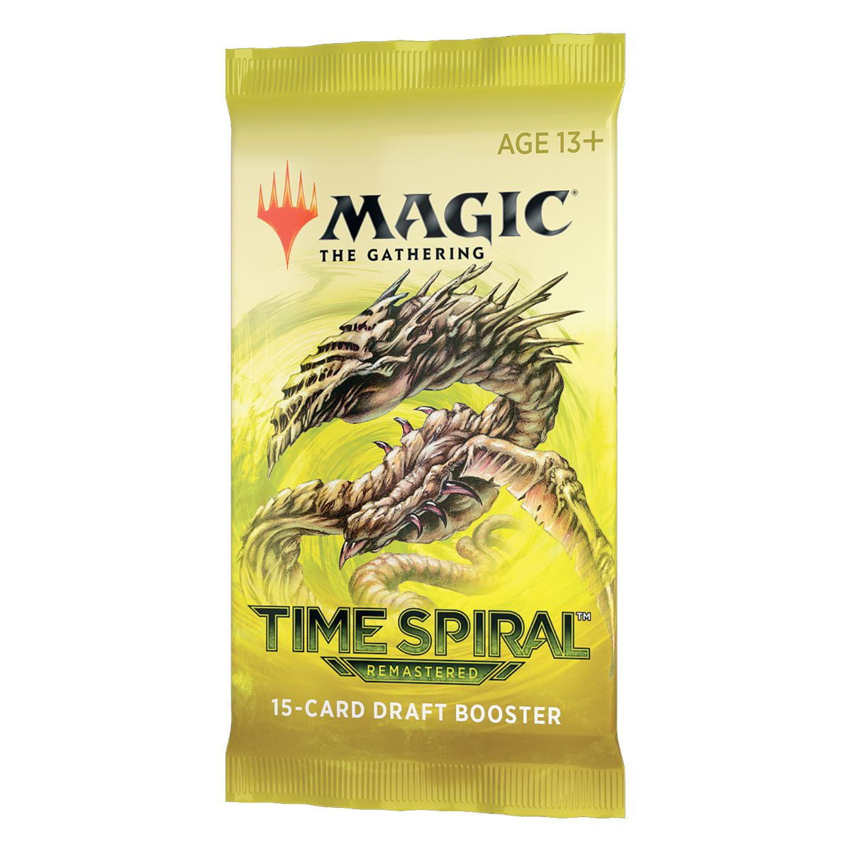 Magic the Gathering: Time Spiral Remastered Booster Pack