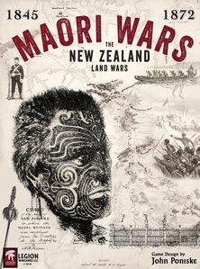Maori Wars: The New Zealand Land Wars