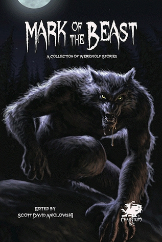 Mark of the Beast [SALE]