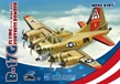 Meng mPlane: B-17G Flying Fortress Bomber - MENG-mPLANE-001 [4897038556007]