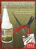 Army Painter: Metal/ Resin Wargamer Assembly Kit