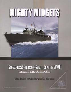Command at Sea: Mighty Midgets