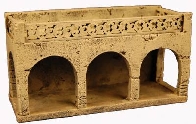 Miniature Building Authority: 28mm Middle Eastern: Arcade