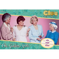Monopoly: The Golden Girls Edition
