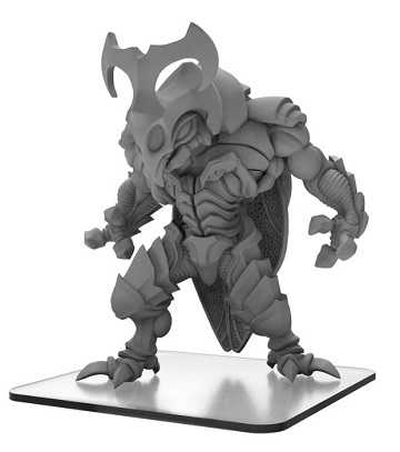 Monsterpocalypse Destroyers: Savage Swarm: Xixorax