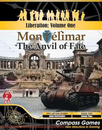 Montelimar – Anvil Of Fate