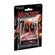 Munchkin Deadpool Just Deadpool - MONMU011464 [700304048325]