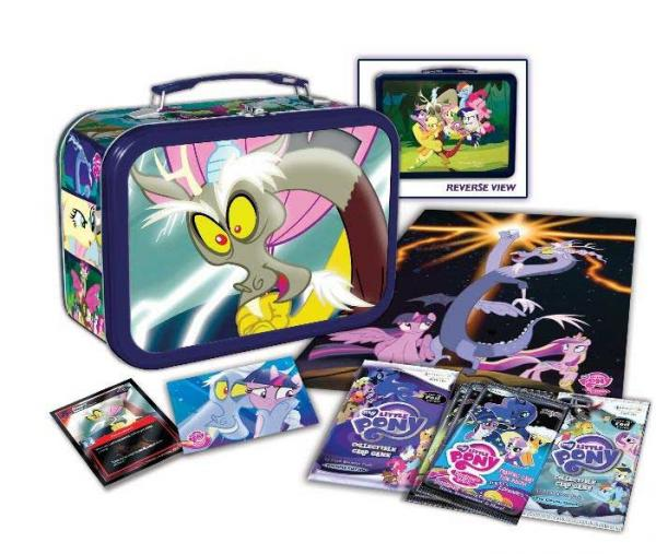 My Little Pony Collectors Tin: Discord