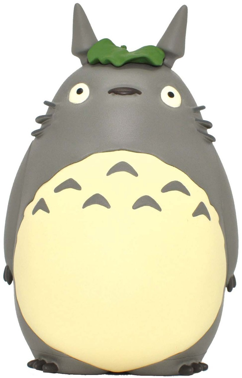 My Neighbor Totoro: Big Totoro (3D Puzzle)