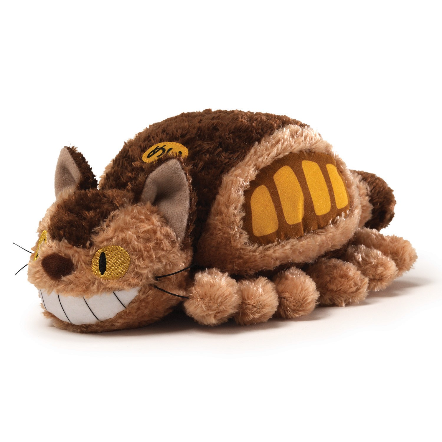 My Neighbor Totoro: Fluffy Cat Bus Plush