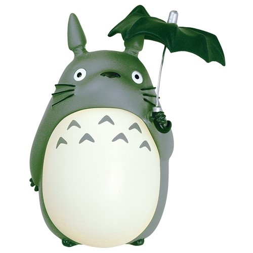 My Neighbor Totoro: Totoro Coin Bank (Large)
