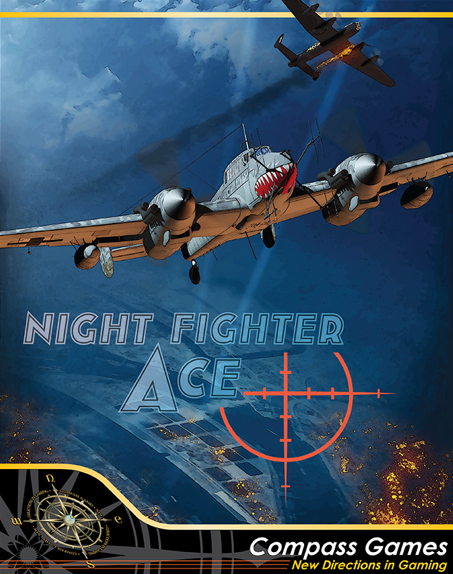 Nightfighter Ace: Air Defense Over Germany, 1943-44
