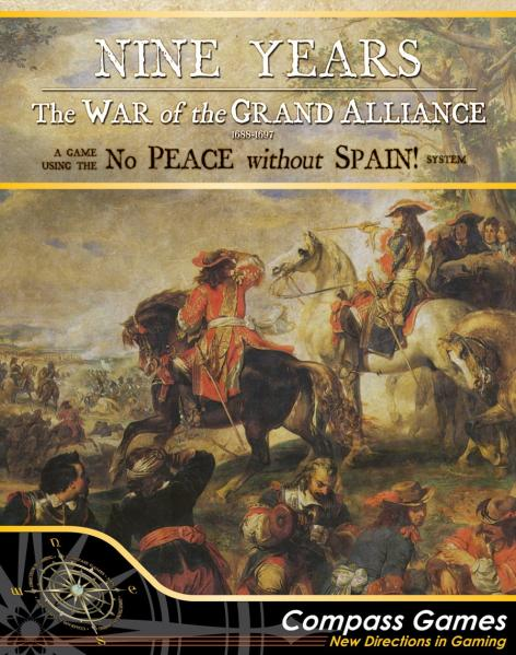 Nine Years: The War of the Grand Alliance
