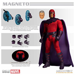 One:12 Collective: Magneto