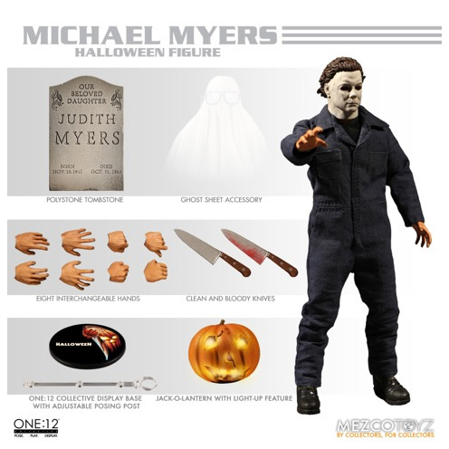 One:12 Collective: Mike Myers