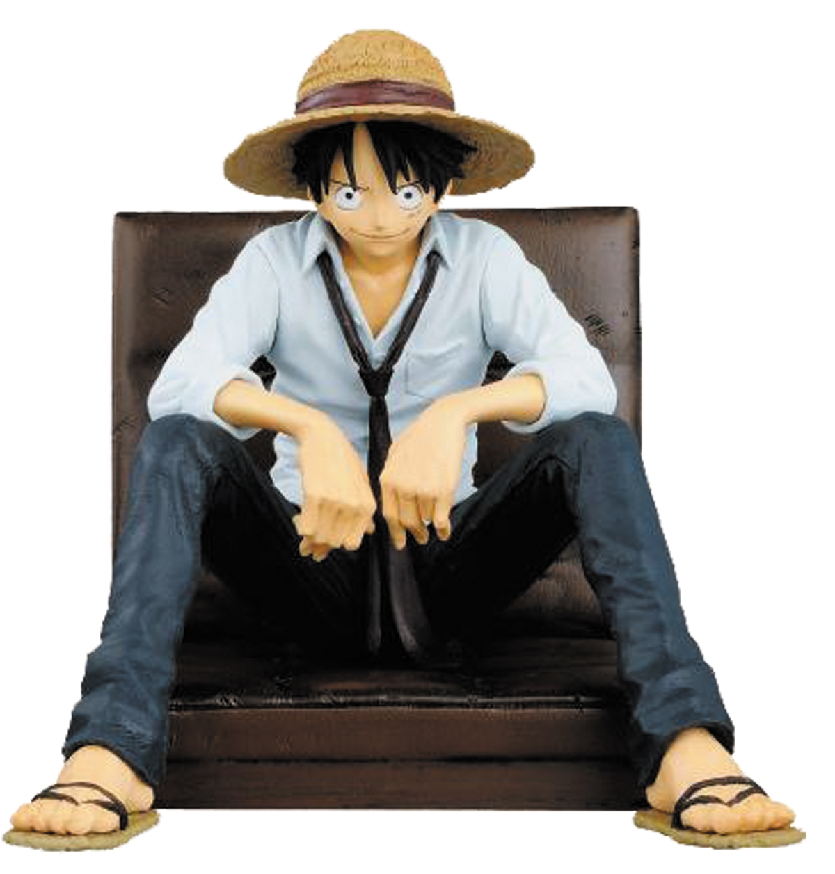 One Piece: Creator X Creator- Monkey D Luffy (Special Version)