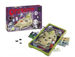 Operation: The Nightmare Before Christmas Collectors Edition