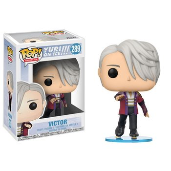 POP! Animation 288: YURI ON ICE: VICTOR