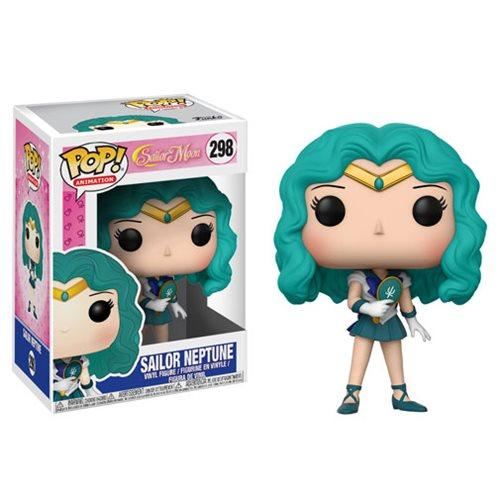 POP! Animation 297: Sailor Moon- Sailor Neptune