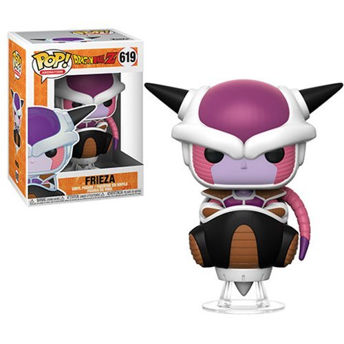 POP! Animation #619: Dragon Ball Z - Frieza
