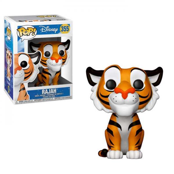 POP! Disney 355: Aladdin- Rajah