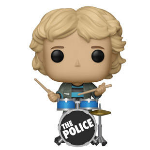 POP! Rocks: The Police - Stewart Copeland