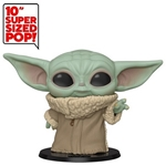POP! Star Wars: Mandalorian: The Child 10""