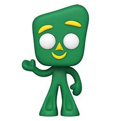 POP! Television: Gumby - Gumby