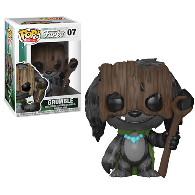 POP! Wetmore Forest Monster 007: Grumble