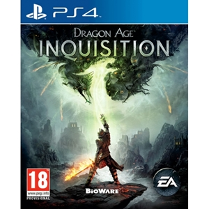 PS4: Dragon Age Inquisition