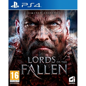 PS4: Lords Of The Fallen Limited Edition (Previously Enjoyed)