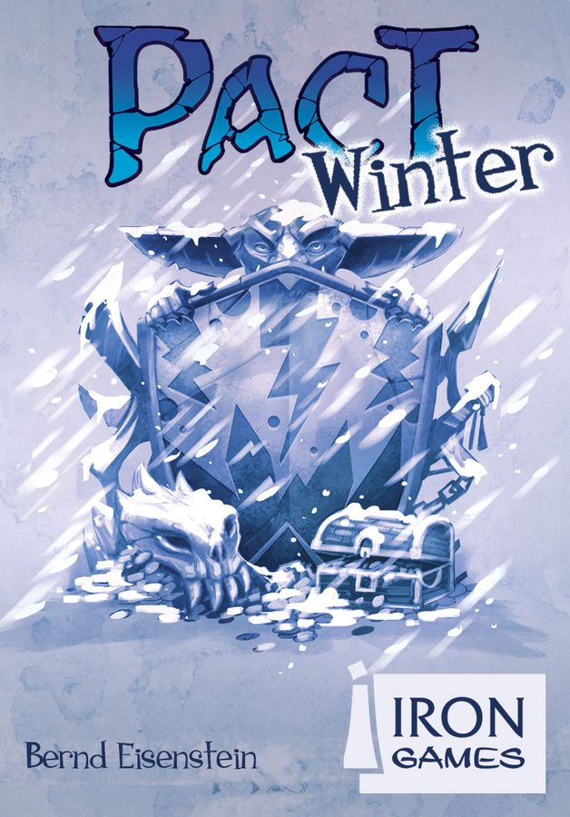 Pact Winter