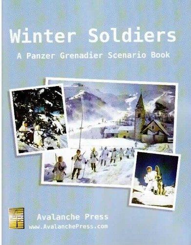 Panzer Grenadier: Winter Soldiers
