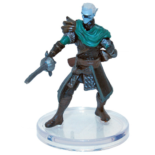Pathfinder Battles: Darklands Rising: #24a Drow Warrior (Rapier) (U)