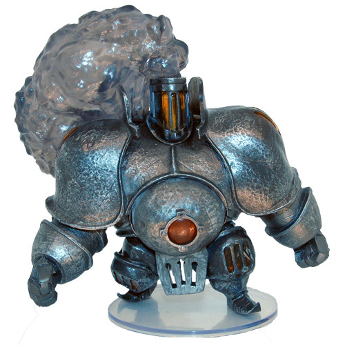 Pathfinder Battles: Darklands Rising: #33 Adamantine Golem (U)