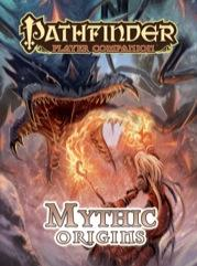 Pathfinder: Player Companion: Mythic Origins [SALE]