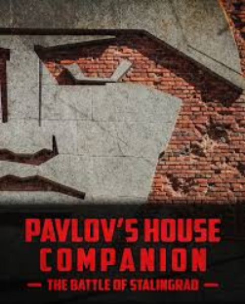 Pavlovs House: Companion Book