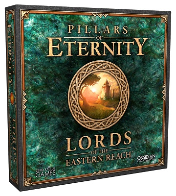 Pillars Of Eternity- Lords of the Eastern Reach