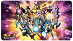 Playmat: Dragon Ball Super- All Stars